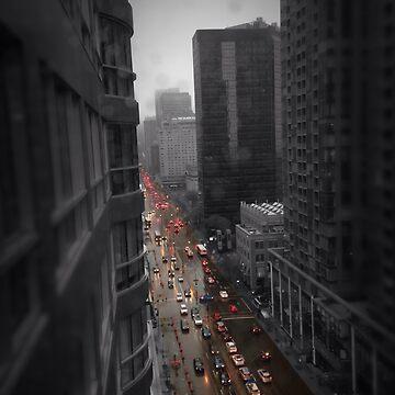 le Traffic by mmmMiMi