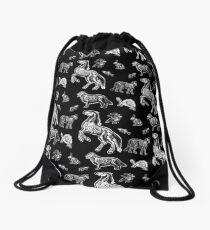 Veterinary Technician  Drawstring Bag