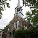 La Plus Jolie Eglise Du Nord by Mike Oxley