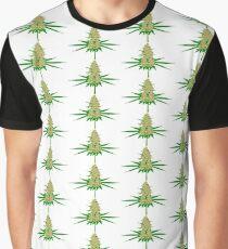 GROW BUD Graphic T-Shirt
