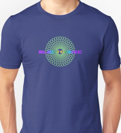 Electronic Psychedelic T-Shirt