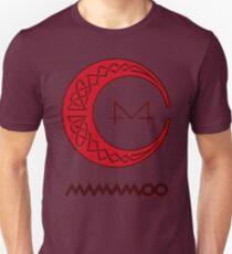 "Camiseta unisex MAMAMOO ""Luna Roja"""