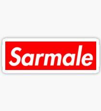 sarmale Sticker