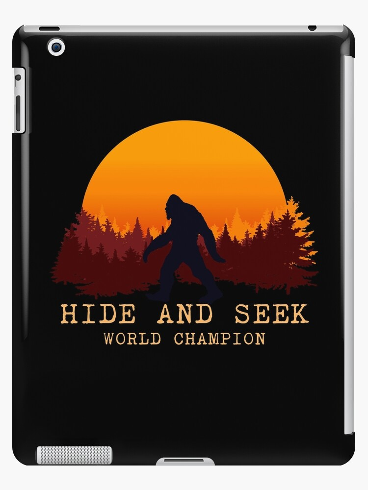 69343514 Bigfoot tshirt adventurer camping Sasquatch sunset t-shirt - Hide and Seek  World Champion T shirt