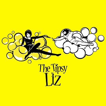 the tipsy liz contact with God by 4dplus