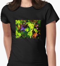 Springtime Maple Forest T-Shirt