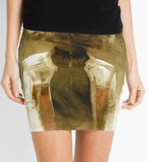 Jacket Mini Skirt