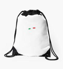 Sicilia Drawstring Bag