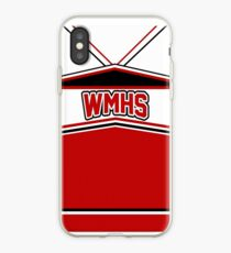 Cheerios Uniform iPhone Case
