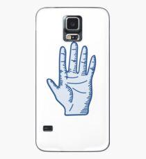Palmistry  Case/Skin for Samsung Galaxy