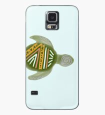 tortue Case/Skin for Samsung Galaxy