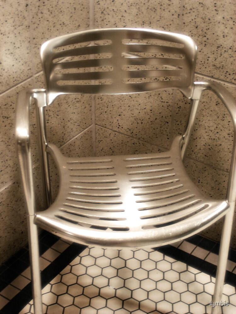 Seated by Lynn Stratton