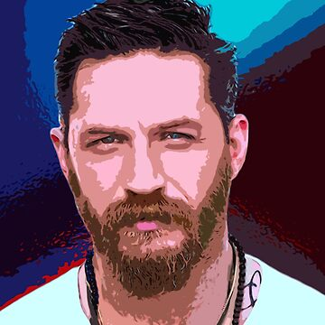 Tom Hardy by oryan80