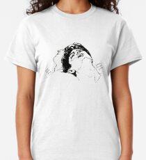elio oliver cmbyn Classic T-Shirt