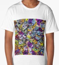 colours Long T-Shirt