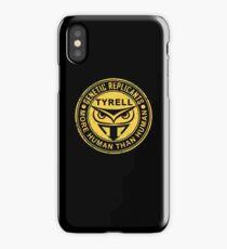 Tyrell Corporation  iPhone Case
