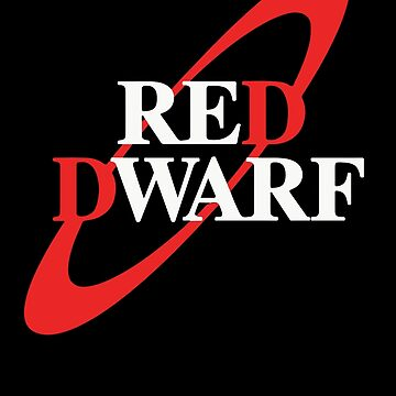 Red Dwarf by red-rawlo