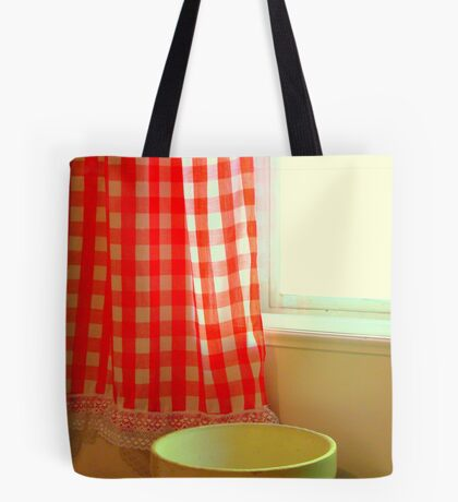 Saturday Morning Tote Bag