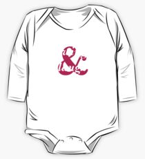 swing & laugh Long Sleeve Baby One-Piece