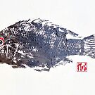 Black Fish by Steven Gibson