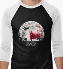 rwby Men's Baseball ¾ T-Shirt