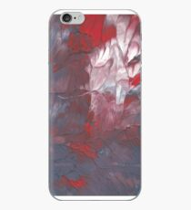 41 Brush iPhone Case