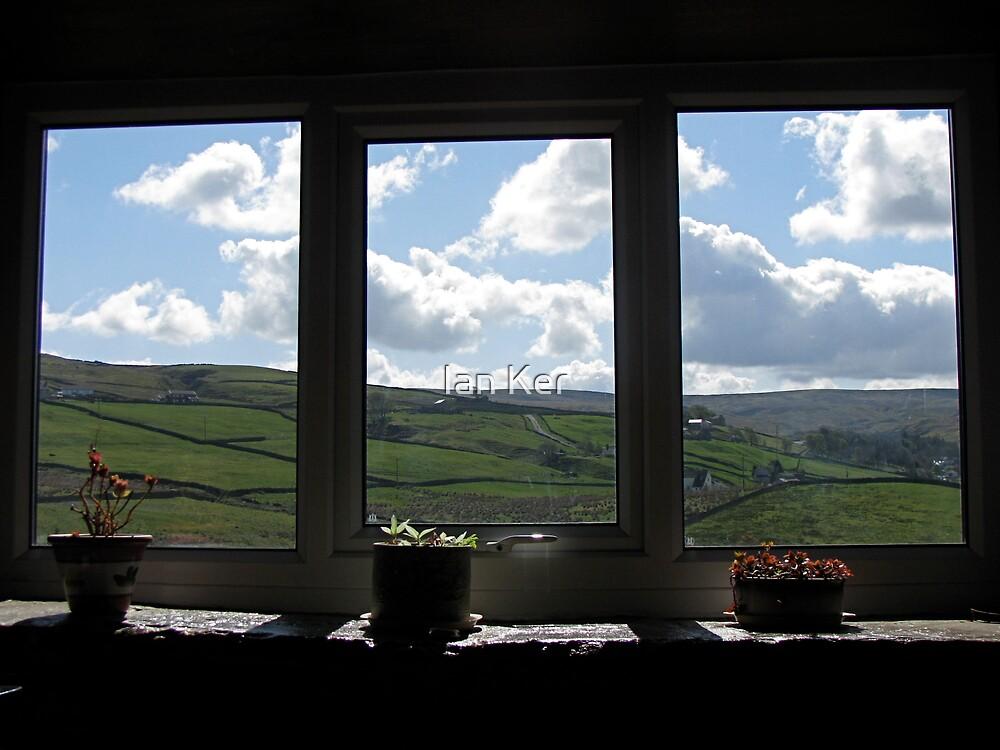 From a Window by Ian Ker