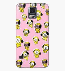 BTS Bt21 Chimmy Case/Skin for Samsung Galaxy