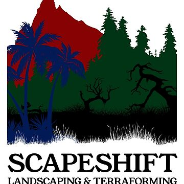 Scapeshift Landscaping & Terraforming by KrisEgan