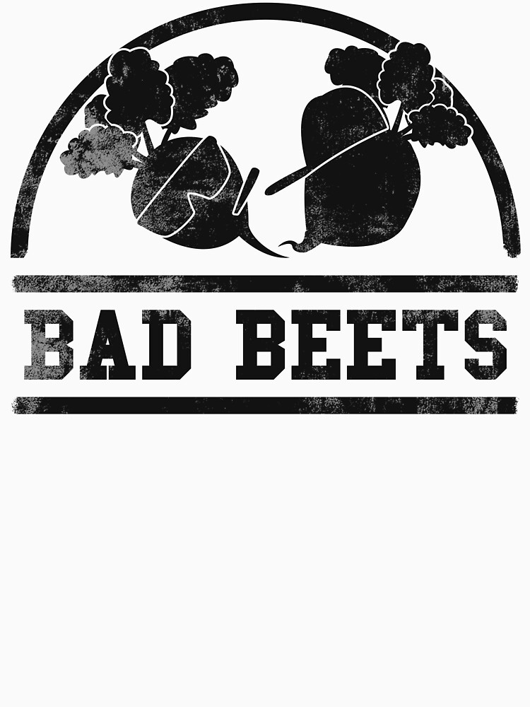 BAD BEETS by TalenLee