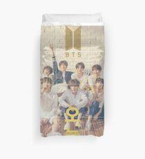 BTS Photoshoot Duvet Cover