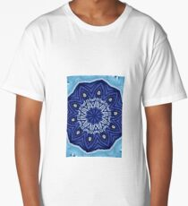 Feeling blue Long T-Shirt