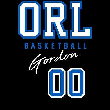 Gordon 00 by BonafideIcon