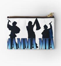 Mamma Mia  Studio Pouch