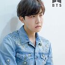 Jhope bts by bimdesign
