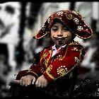 Cuenca Kids 1102 by Al Bourassa