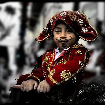 Cuenca Kids 1102 by alabca