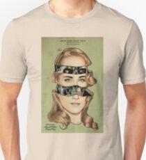 WESTWORLD - Inside Dolores Unisex T-Shirt