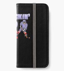 Best Puckin' Dad Ever iPhone Wallet/Case/Skin