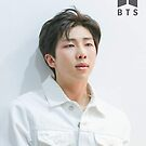 Namjoon BTS by bimdesign