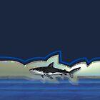 TIGER SHARK 189. by sana90