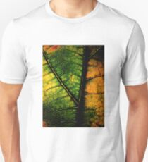 living dead leaf Unisex T-Shirt