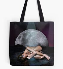 Abduction-Return Tote Bag