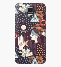 Fortune Teller Case/Skin for Samsung Galaxy