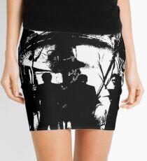 Joy Division Mini Skirt