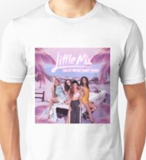 Little Mix album edit Unisex T-Shirt