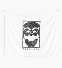 Mr. Robot Wall Tapestry