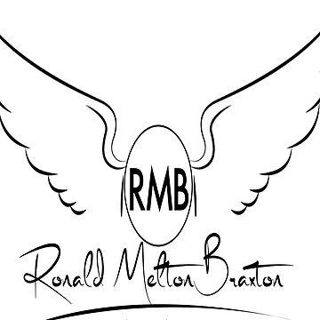 RONALD MELTON BRAXTON by RellICatone