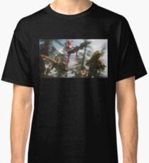 Fortnite Poster Classic T-Shirt