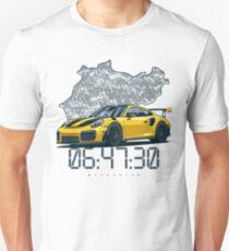 GT2 RS Nordschleife Unisex T-Shirt